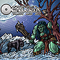 Ogressa Warts And All CD Cover 18KB
